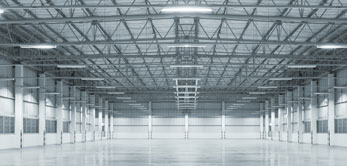 modern warehouses use latest technology